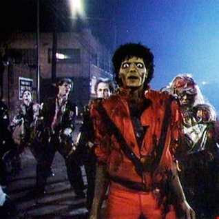 Michael Jackson - Thriller Halloween remix
