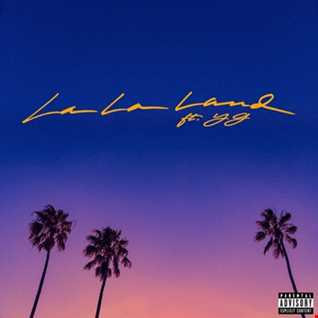 Bryce Vine feat YG - La La Land remix