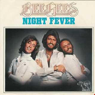 Bee Gees - Night Fever remix (Video Preview in Details)