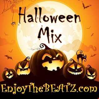Spooky Halloween Mix