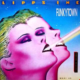 Lipps Inc - Funky Town remix