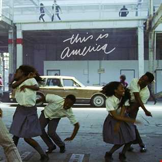 Childish Gambino - This Is America remix