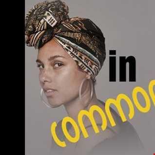 Alicia Keys - In Common remix