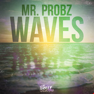 Mr Probz vs The Clipse - Grindin Waves mashup