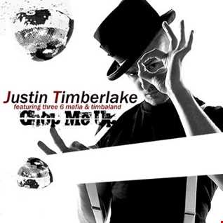 Justin Timberlake feat Timbaland, Three 6 Mafia - Chop Me Up remix