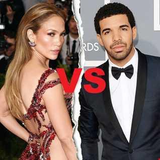 Jennifer Lopez vs Drake - Jenny from the Block vs In My Feelings mashup