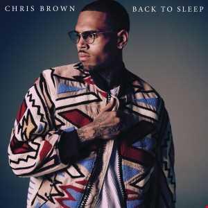 Chris Brown - Back to Sleep remix