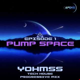 YOHMSS-PUMP SPACE N°1