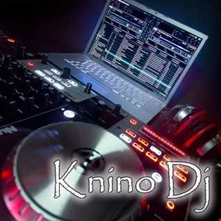 KninoDj Set 1802 Best Minimal Techno - May_Jun_Jul_Ago_2020