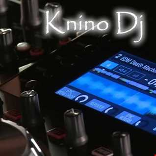 KninoDj Set 1010 - Best Minimal Techno - Agosto y Septiembre 2018