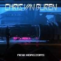 Chris van Buren  - New Horizons [2016]