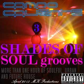 Shades of Soul grooves 3