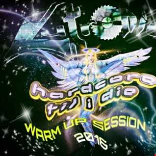DJ Lutronic pres. HTID 2016 warm up session (Powerstomp mix)