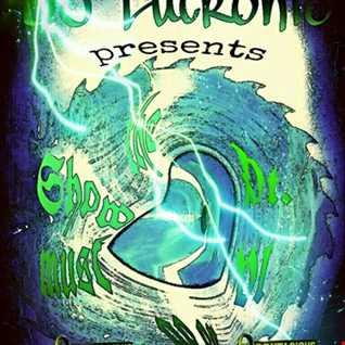 DJ Lutronic - The Show must go on Pt. VI pres. Contagious Promomix (100% Powerstomp)