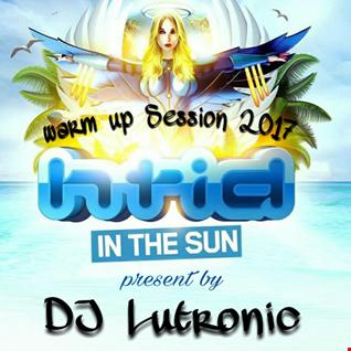 DJ Lutronic pres. HTID Warm up Session 2017 (UK Hardcore/Powerstomp mix)
