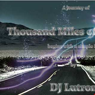 DJ Lutronic   1000 Miles of Hardcore a (4 hours set) live @ A-Town Massive (Uk Hardcore mix)