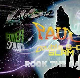 "DJ Lutronic - Paul's Double B-Day ""Rock the Castle"" live @ A-Town Massive (100% Powerstomp mix)"