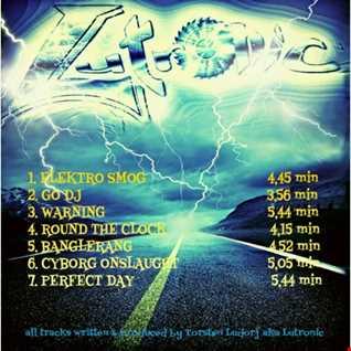Lutronic - Go DJ