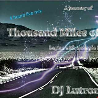 DJ Lutronic   1000 Miles of Hardcore b (4 hours set) live @ A-Town Massive (UK Hardcore mix)
