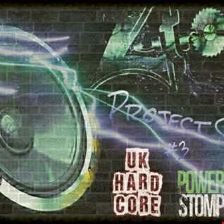 DJ Lutronic's New Power Jump up Project III (UK Hardcore/Powerstomp & Drum & Bass mix)