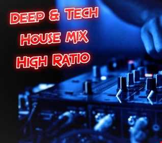 Deep & Tech House mix