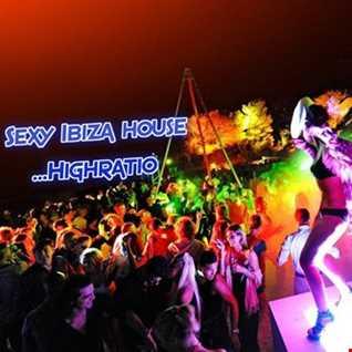 Sexy Ibiza house mix