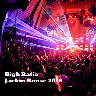 Jackin House 2016