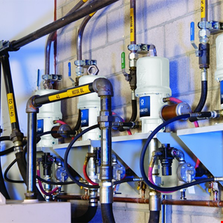 Importance of Pneumatic Pump in Industries