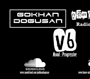 Gokhan Dogusan - New Generation V6 (Mood-Progressive) 2018