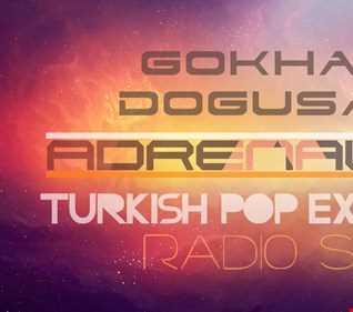Gokhan Dogusan   Adrenalin ( Turkish Pop Exclusive) 2017