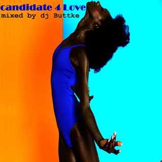 candidate 4 love mixed by dj buttke, december 2014