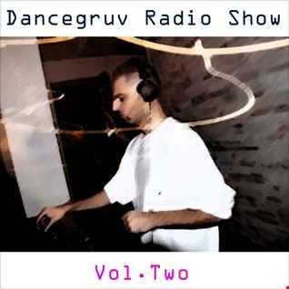 DJ Buttke - Dancegruv Radio Show - VOL 2