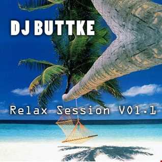 DJ Buttke - Relax Sessions VOL.1