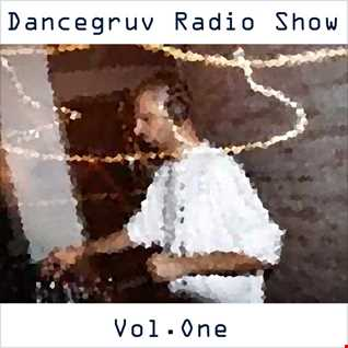 DJ Buttke - Dancegruv Radio Show - VOL 1