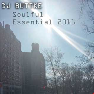 DJ Buttke - Soulful Essential 2011