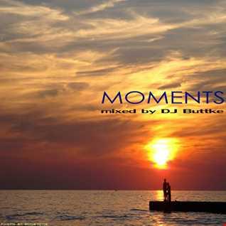 DJ Buttke - Moments