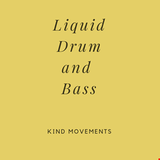 Liquid Drum and Bass 3