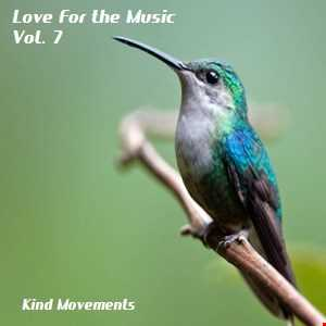 Love For the Music Vol. 7