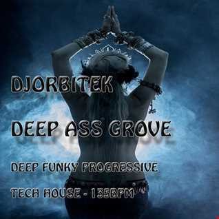 DJorbitek   Deep Ass Groves   Deep Funky Progressive Tech House   Copy