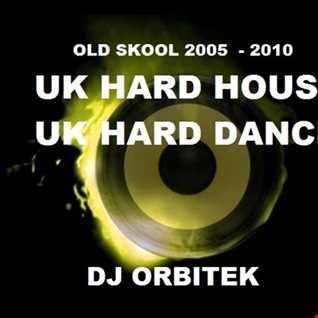 Old Skool UK Hard House Hard Dance