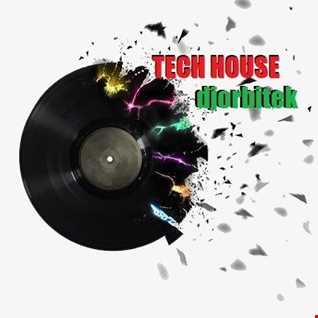 djorbitek UK Tech House SUNDERGROUND Sessions Warm-Up