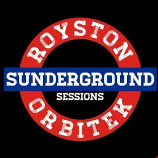 Techno Mayhem - Sunderground Sessions - djorbitek