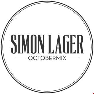Simon Lager - Octobermix 2014