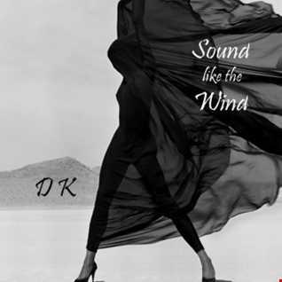 Sound like the Wind