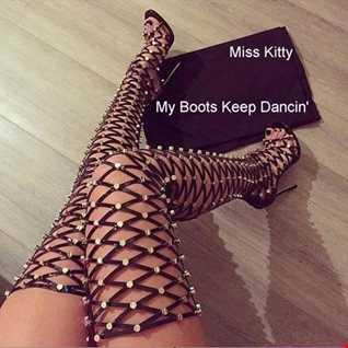 My Boots Keep Dancin'