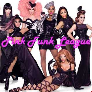 Pink Funk League