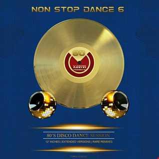 Non Stop Dance 6