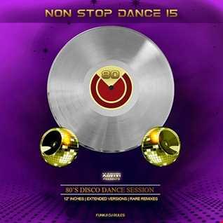 Non Stop Dance 15
