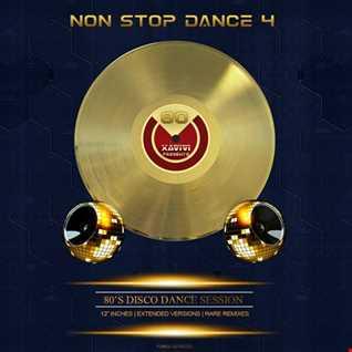 Non Stop Dance 4