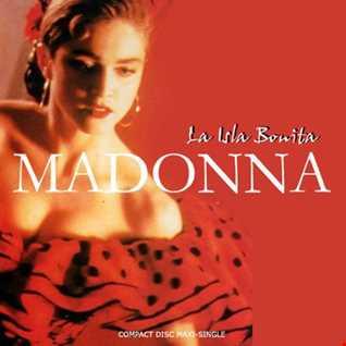 Madonna   Isla Bonita (Xav Edit)